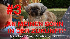 #3 Folge - Soll man sein Kind wie einen Hund erziehen?
