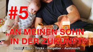 #5 Folge - Vater mit Baby in der Kneipe?
